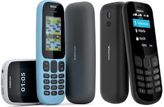 Daftar Harga Hp Nokia 100 Ribuan Awet Dan Tahan Lama Terbaru