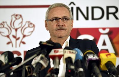 Románia, Liviu Dragnea, parlamenti választások, adócsökkentések, áfacsökkentés Romániában,