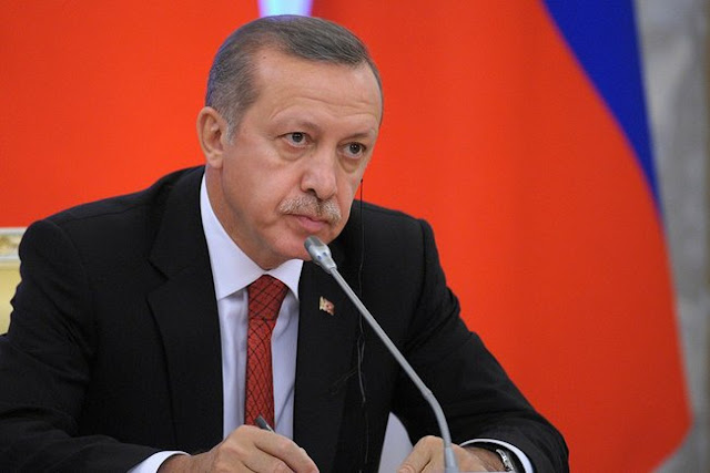OPINION | Erdoğan - An Old Dog's Old Tricks by Alexander Willox