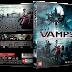 Vamps: A Morte Não Existe Para o Amor DVD Capa