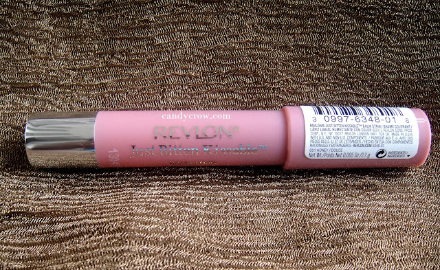 Revlon Just Bitten Honey review