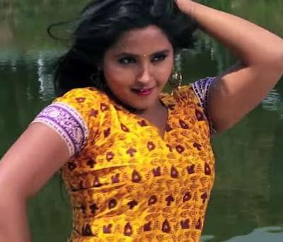 Kajal Raghwani Hot Images