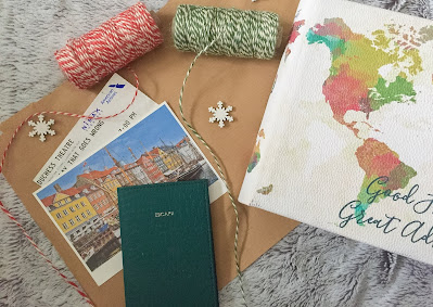 Christmas present ideas for every travel fan