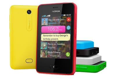 Bagi anda yang sedang mencari Firmware Nokia Asha  Download Firmware Nokia Asha 501 Dual SIM RM-902 Version 14.0.6 Bi