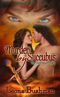 Murder By Succubus