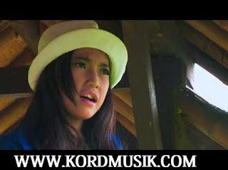 Kunci Gitar Silvana Citra - Lelakiku