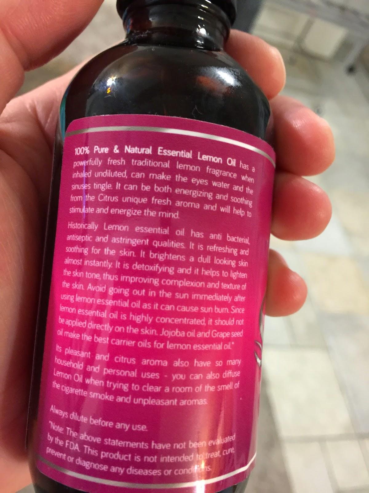 Pure Body Naturals Retinol Serum Review