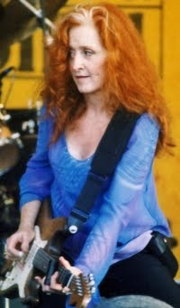 Happy November Birthday Bonnie Raitt