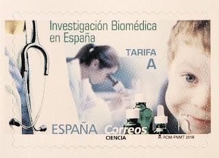INVESTIGACIÓN BIOMÉDICA EN ESPAÑA