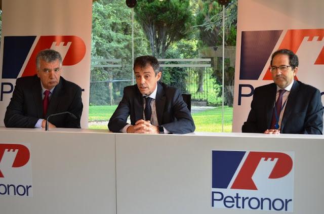 Presentación del nuevo Curso de Operador de Planta Química de Petronor