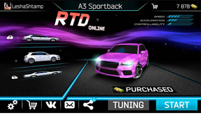 Game Mobil Balap Offline: Real Traffic Driver APK