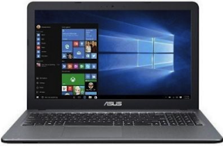 Asus A540L Drivers windows 10 64bit