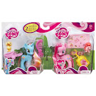 MLP Promo Pack Pinkie Pie Brushable Pony