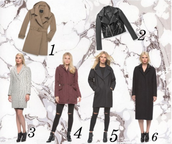 Andrew Marc, fall, winter, fall style, winter style, fall coats, winter coats