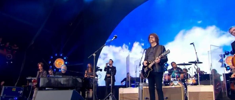elobeatlesforever: Review: Jeff Lynne's ELO @ Glastonbury 2016