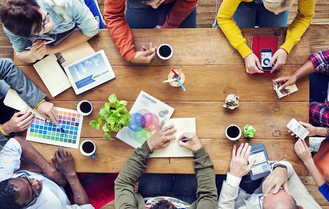 6 pekerjaan kreatif yang makin populer tahun 2020