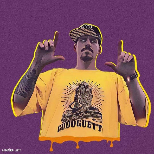 Conheçam o trampo do rapper Gudoguetto