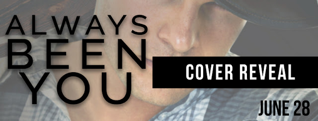 Cover Reveal: Always Been You by Sadie Allen