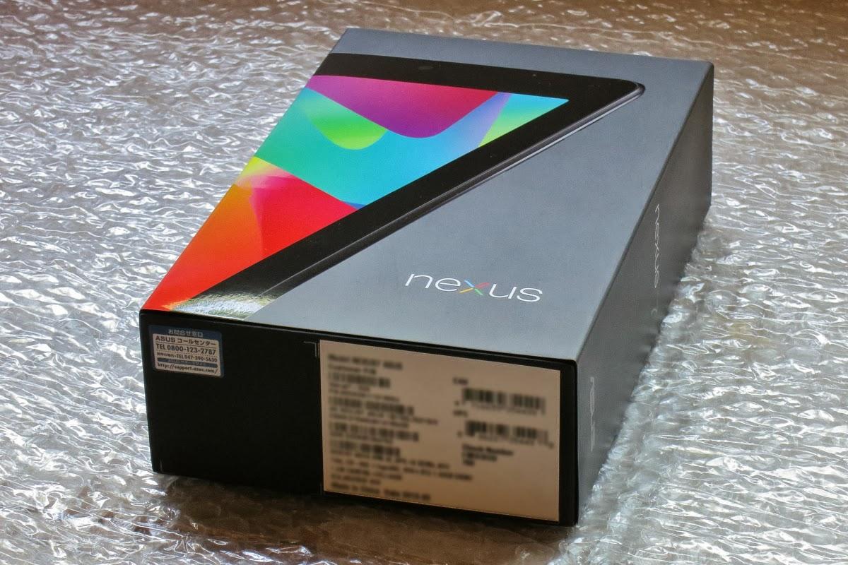 今更「Nexus 7 2012」買いました その1 ~ root化 ~ | aslan