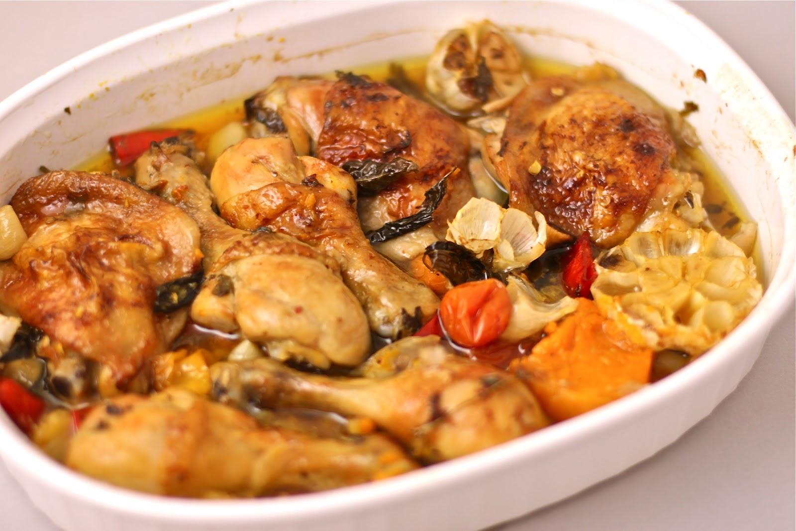 Jamie Oliver Chicken Recipes Casseroles