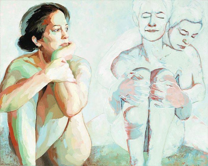 Ощущение мгновения. Joyce Polance
