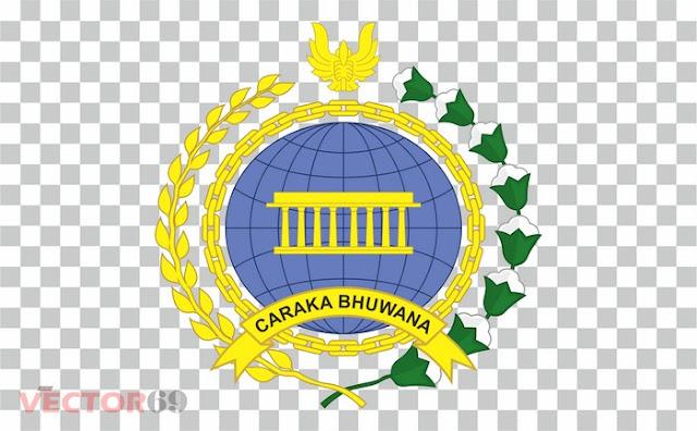 Logo Kementerian Luar Negeri Indonesia (Kemenlu) - Download Vector File PNG (Portable Network Graphics)