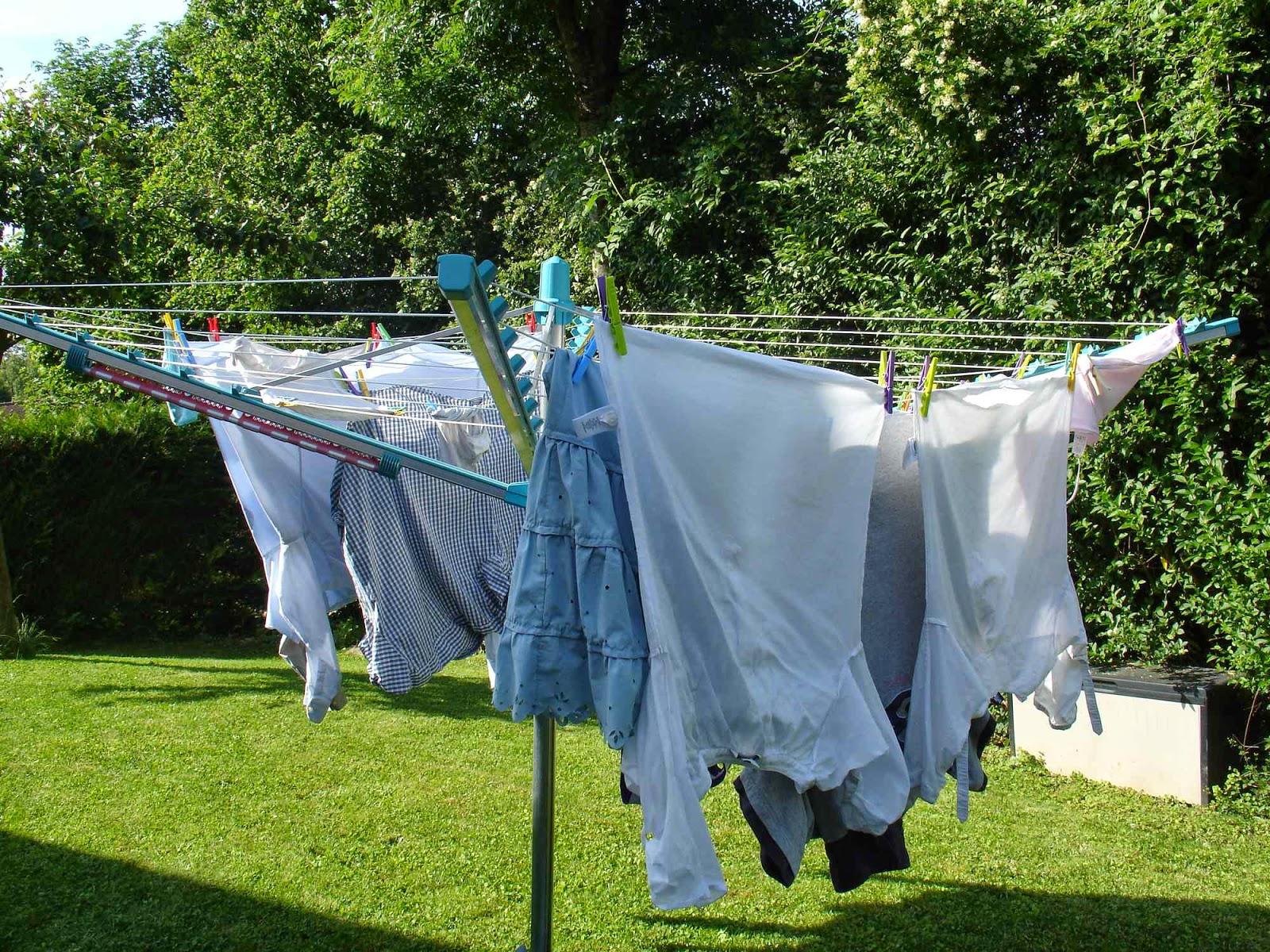 S cotine fait sa maligne pourquoi et comment faire sa lessive maison - Lessive maison vinaigre blanc ...