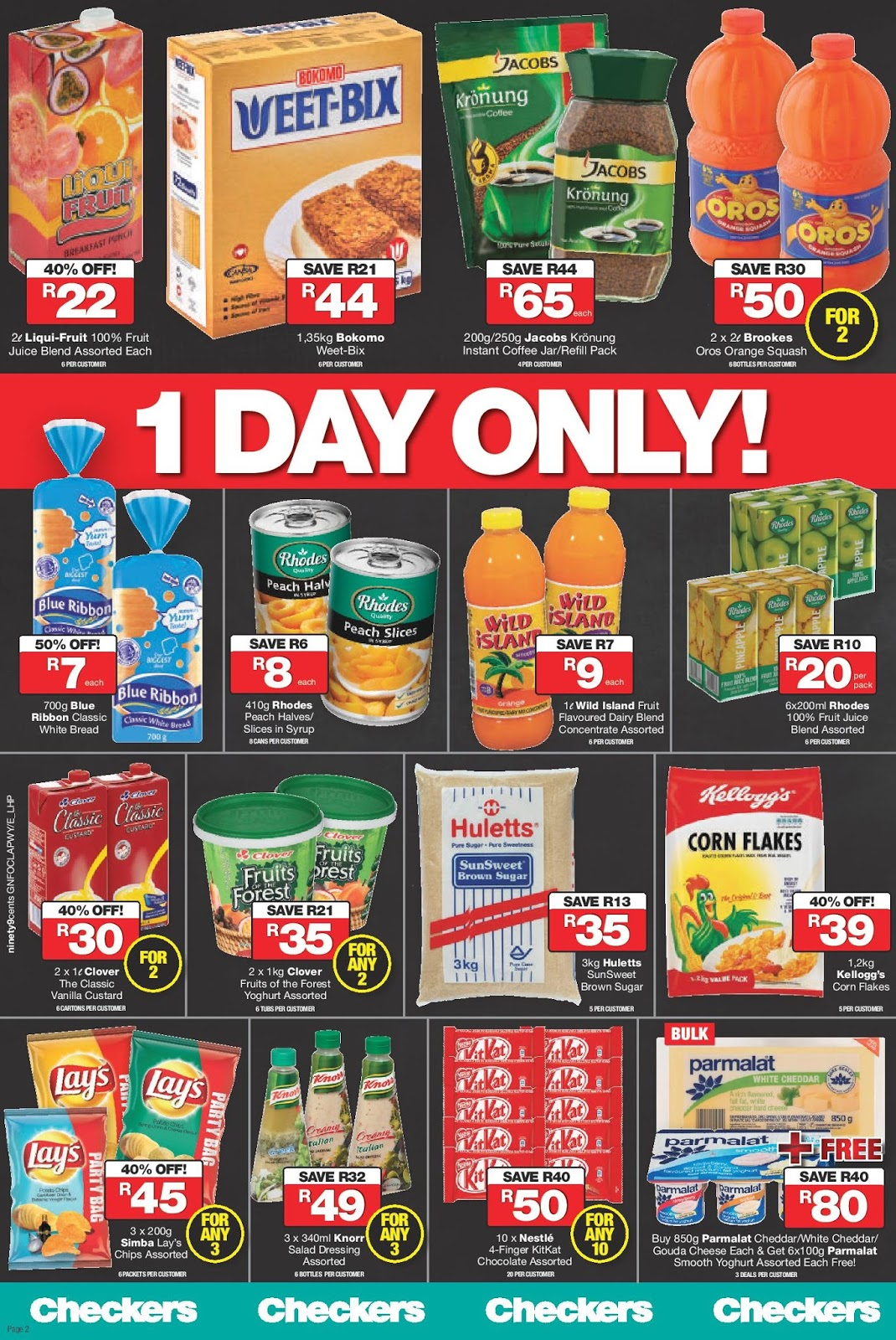 Back Friday Blackfriday Gauteng Checkers Black Friday Pics And Pdf