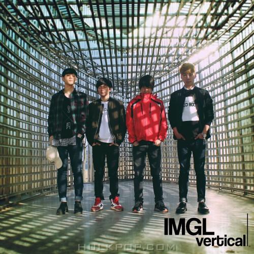 IMGL – Vertical – EP