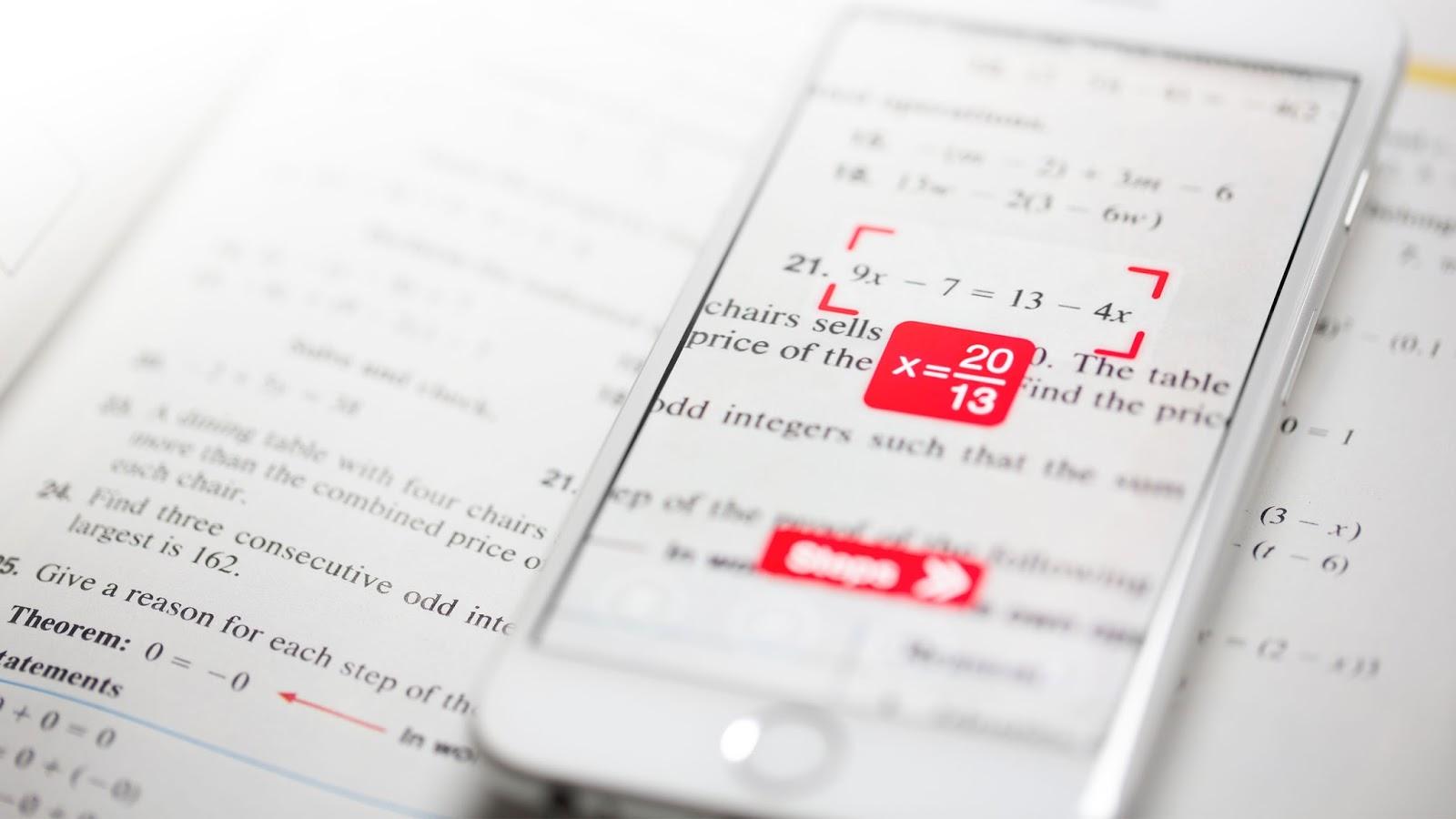 Donald Clark Plan B: AI maths app that students love and teachers hate