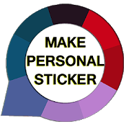 Sticker maker from gallery for whatsapp