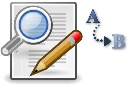 Blogger 能否一次修改多篇文章的文字或內容?