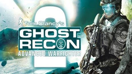Tom Clancys Ghost Recon Advanced Warfighter 2 PC Full Version