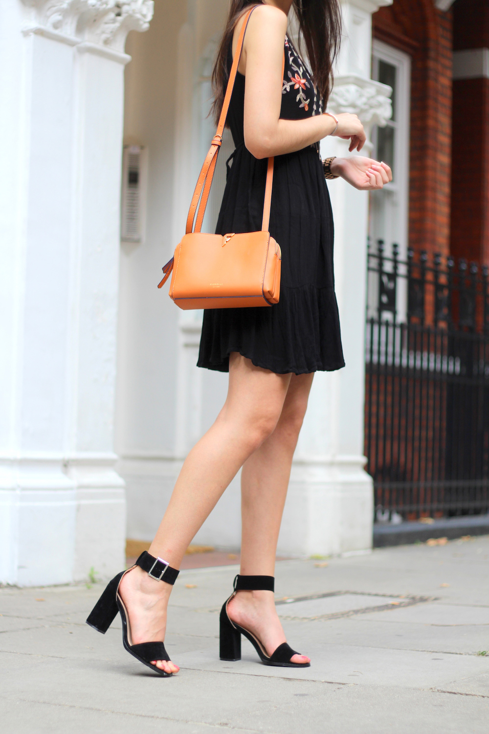 london summer style peexo fashion blogger