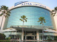 PT Astra International Tbk - Recruitment For Fresh Graduate Analyst Astra Group July 2018