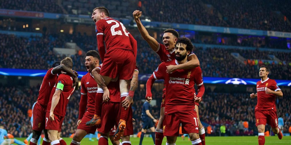 Tekanan Bakal Buat Liverpool Sulit Menjuarai Liga Inggris