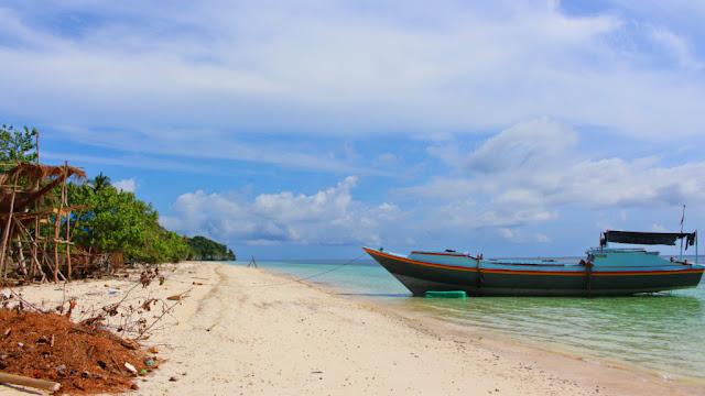 pantai mandalaria