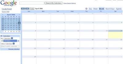 google kalendar tips panduan
