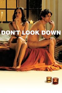 Poster Don't Look Down