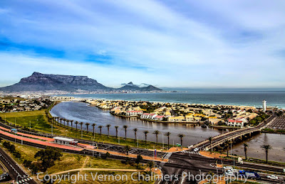 Canon EF-S 10-18mm IS STM Ultra-Wide Zoom Lens - Woodbridge Island / Cape Town