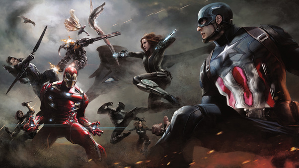 Watch Online All Marvel Movies HD on Google Xtream Marvel's The Avengers [2012]