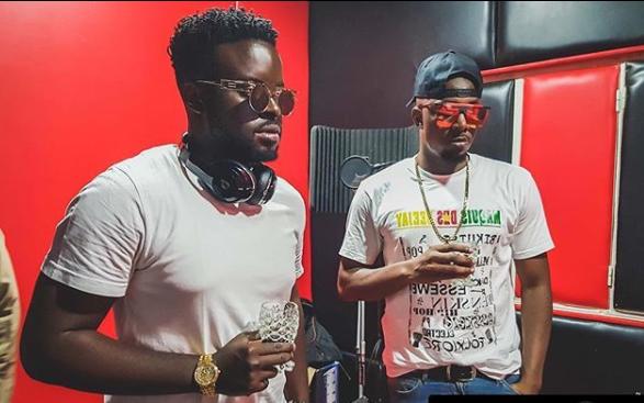 Vidéo - Locko et Stanley Enow préparent une surprise à leurs fans