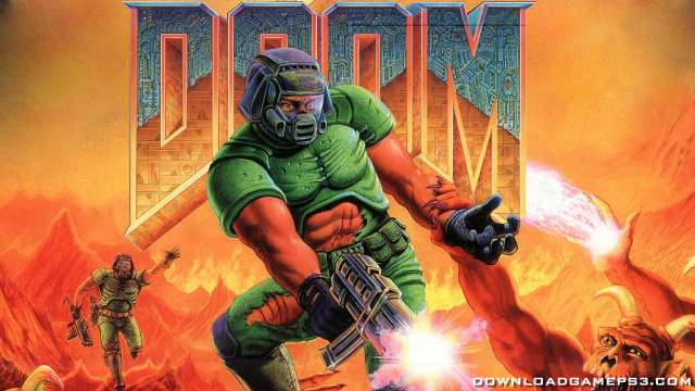 DOOM Classic Complete PSN - Download game PS3 PS4 RPCS3 PC free