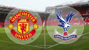 Soccer : Manchester United, Crystal Palace