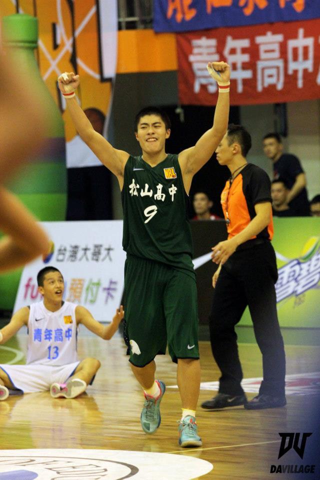 HBL籃球傳統名校介紹