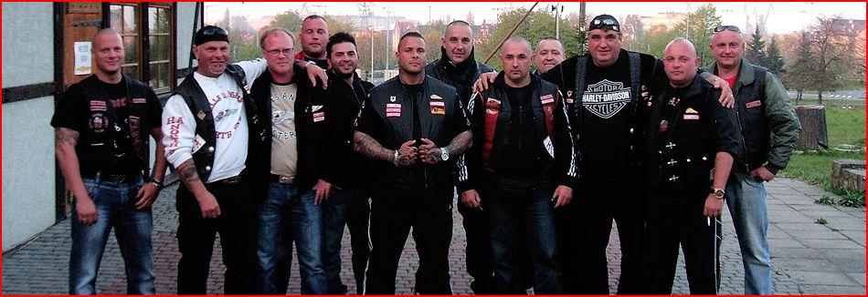 Hells Angels Westend