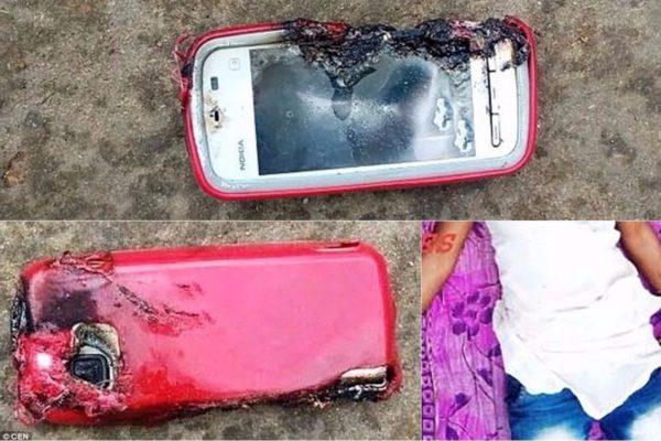 Sluts Nokia