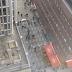 Atentado terrorista: un camión arrolla a una multitud en Estocolmo