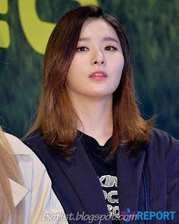 Red Velvet Seulgi Latest Photos