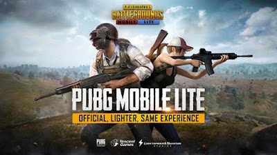 PUBG MOBILE LITE  For Android apk + Data